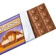 Milka Großtafel Toffee Ganznuss 300g