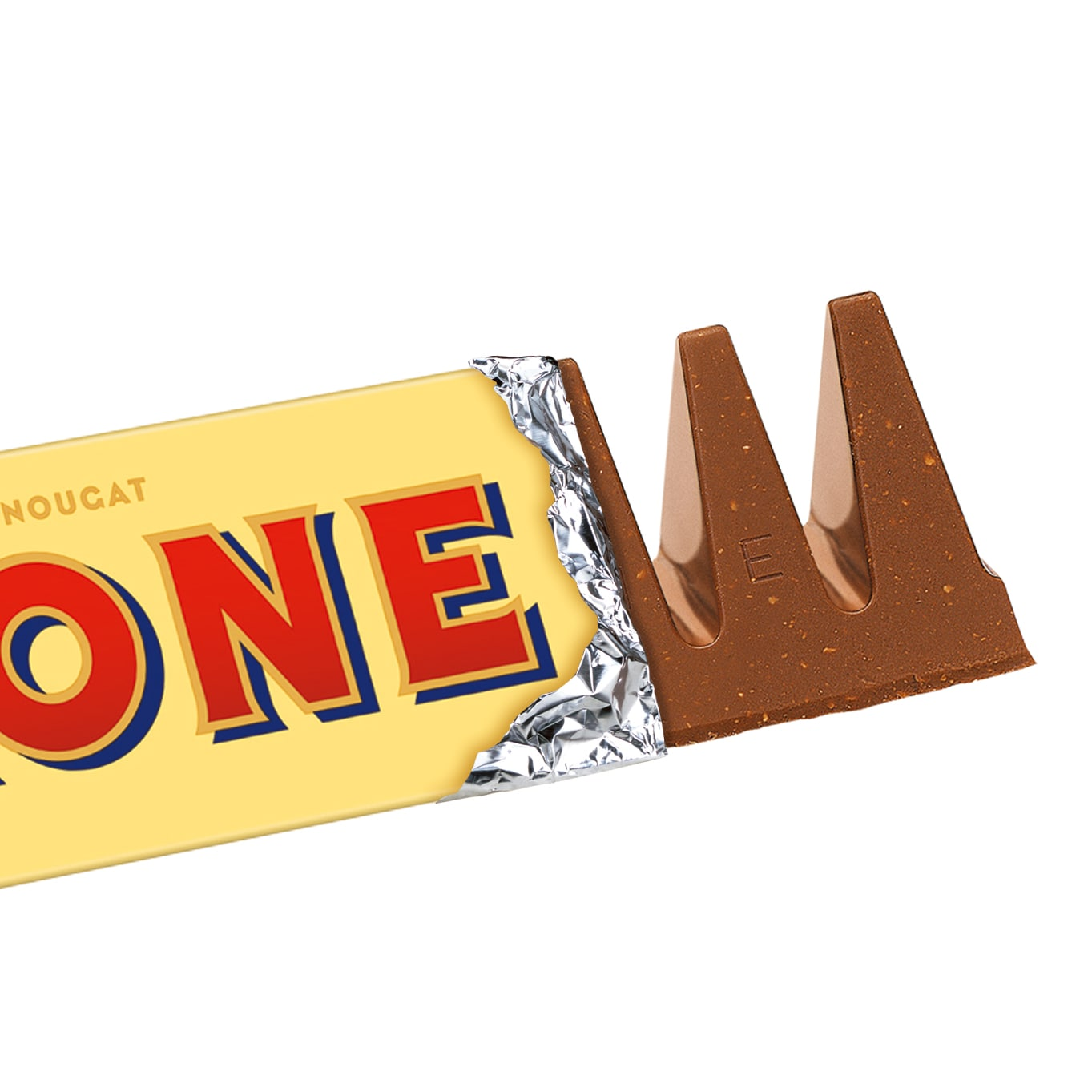 Toblerone Schokolade 100g