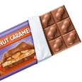 Milka Großtafel Peanut Caramel 276g