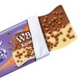 Milka Waves Caramel Crisp 81g