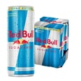 Red Bull Sugarfree Energy Drink 4x0,25l