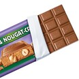 Milka Großtafel Nuss-Nougat 300g